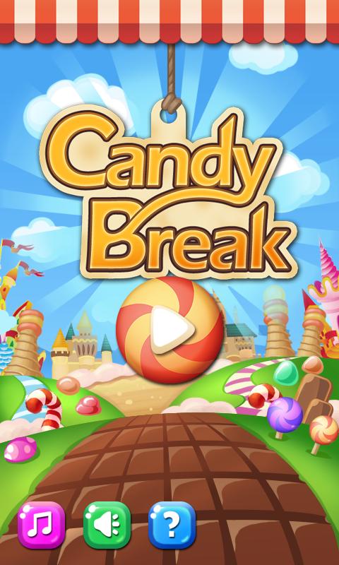 Candy-Break 14
