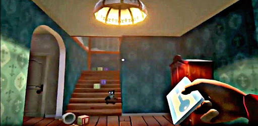 Hello Dog Of Neighbor : Mission Basement for PC