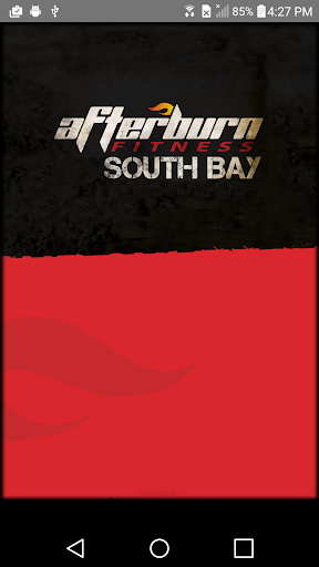 Afterburn Fitness South Bay