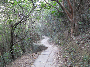 Photo: Lung Fu Shan Country Park