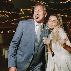 Wedding photographer Fedor Borodin (fmborodin). Photo of 12.08.2019