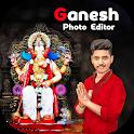 Ganesh Photo Editor & Ganesh Photo Frame icon