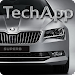 TechApp for Skoda icon