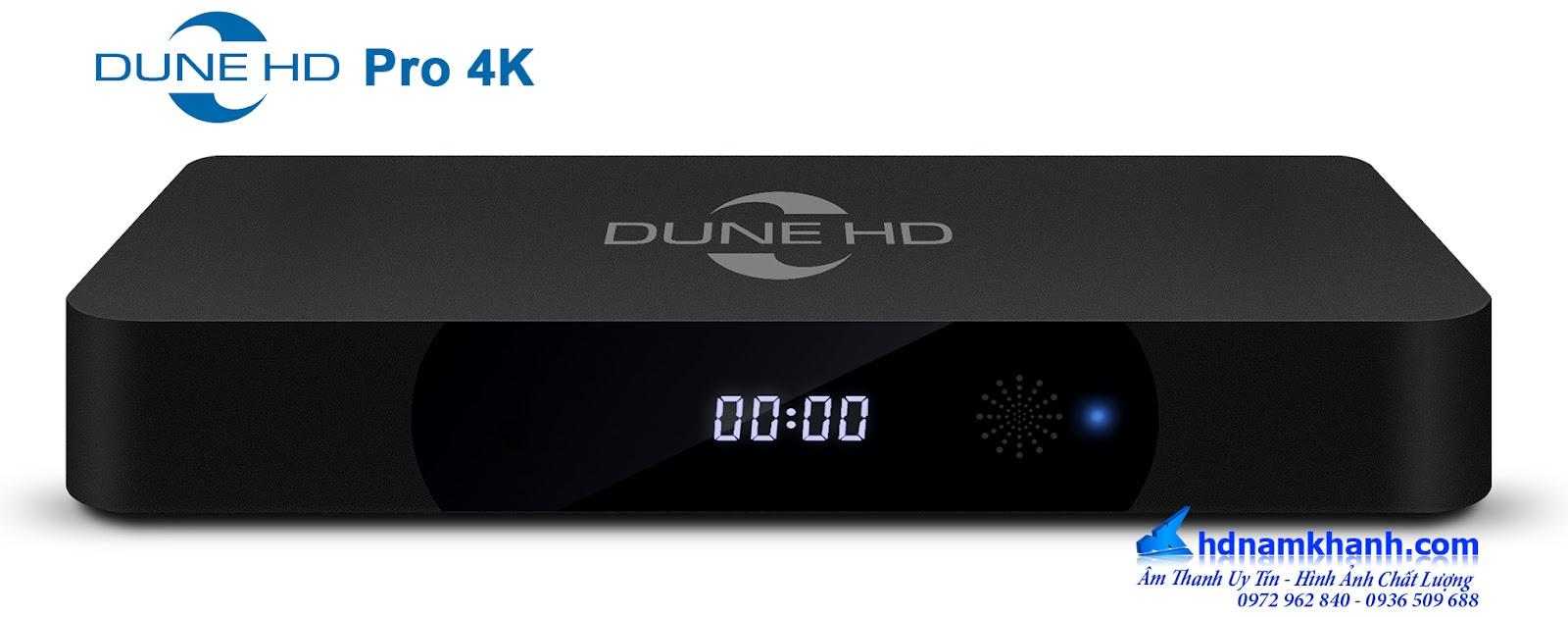 Nơi bán Đầu Dune HD Ultra 4K Chính hãng Giá tốt nhất Hà Nội - 263048