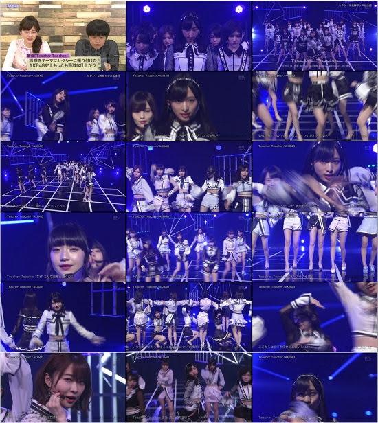 (TV-Music)(1080i) AKB48 Part – Buzz Rhythm 02 180601