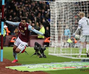 🎥 Trezeguet trapt Aston Villa en debuterende Samatta in laatste minuut voorbij Leicester naar finale EFL Cup