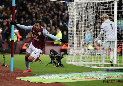 """Aston Villa et ses """"Belgicains"""" bientôt entrainés par une légende du football ?"""