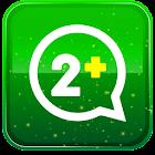 Messenger Multi icon