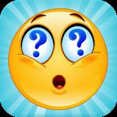 Emoji Guess: What is Emoji 😍