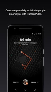Human - Activity tracker- screenshot thumbnail