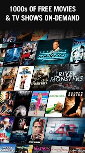 Pluto TV Mod APK Download – It's Free TV 7