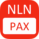 NLN PAX Exam Prep Icon