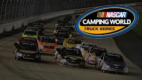 NASCAR Camping World Truck Series Pre-Race thumbnail