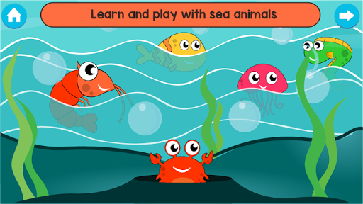 Toddler Learning Games - Little Kids Games 3.7.3.2 screenshots 6