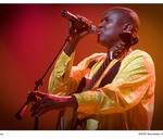 Ismaël Lô : Kirstenbosch Summer Sunset Concerts