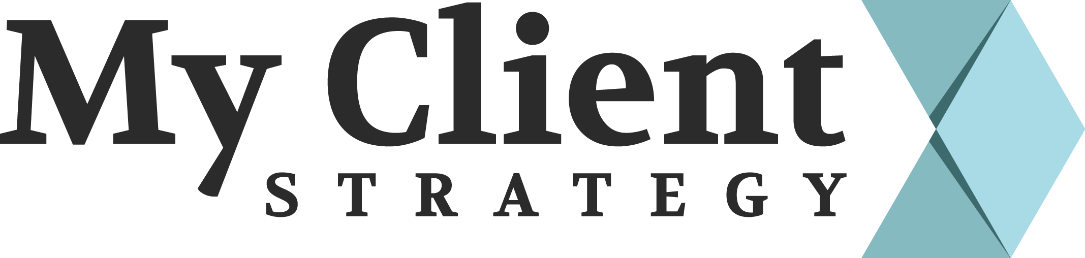My Client Strategy Logo
