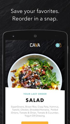 CAVA 2.13.49 screenshots 3