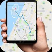 GPS Shortest RouteFinder Free