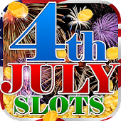 Slot 4th July American Jackpot 777 WIN WIN WIN