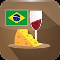 Wine & Cheese Pairings icon