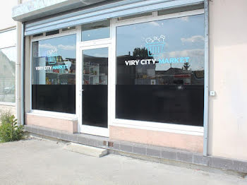 locaux professionels à Viry-chatillon (91)