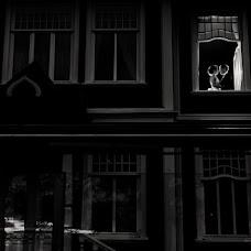 Свадебный фотограф Анна Пеклова (AnnaPeklova). Фотография от 24.08.2017