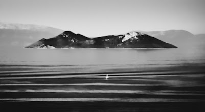 Photo: that place I dream about  third b&w today.  for #MountainMonday curated by +Michael Russell & #MonochromeMonday curated by +Siddharth Pandit  G+++++d night everyone!!!
