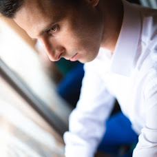 Wedding photographer Andrey Bless (Bless). Photo of 18.02.2018