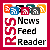 RSS News Feed Reader