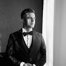 Wedding photographer Denis Konstantinov (380960170930). Photo of 11.10.2018