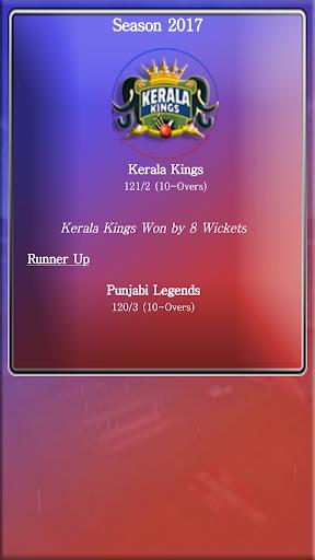 T10 Cricket League 1.0 screenshots 2