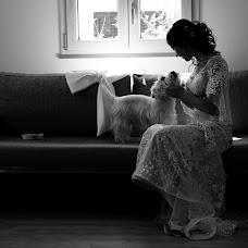 Wedding photographer Stefano Franceschini (franceschini). Photo of 24.04.2018