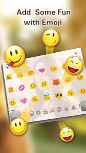 Photo Keyboard Theme 10001005 Latest MOD Updated 3