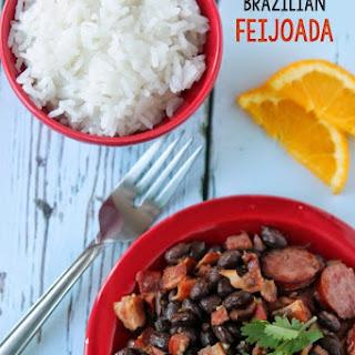 Quick Feijoada
