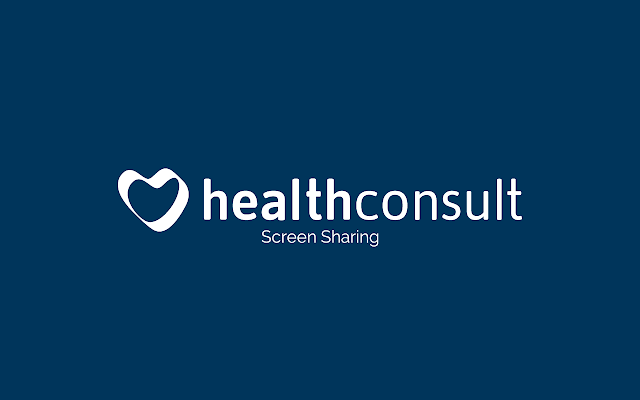 healthconsult.com Screen Sharing