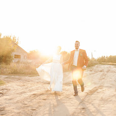 Wedding photographer Elena Bogdanova (Feona). Photo of 08.11.2015