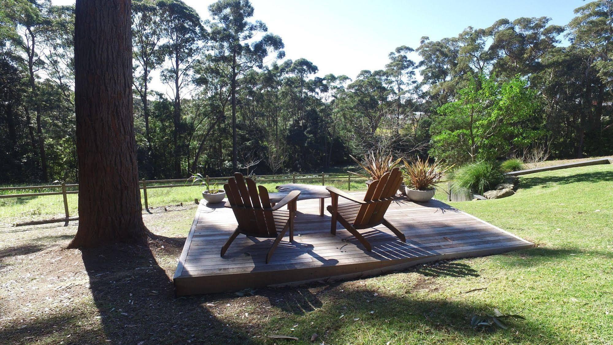 The Ridge Retreat at Mollymook
