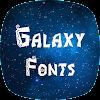Galaxy Fonts
