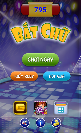 Bu1eaft Chu1eef - Duoi Hinh Bat Chu 9.5 screenshots 10