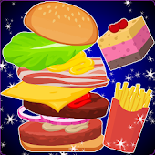 Burger Cooking Games - Kids Restaurant