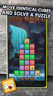 Move The Block Puzzle - náhled