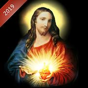 Jesus Light Divine (FlashLight)