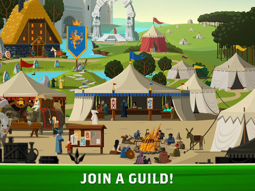 Questland: Turn Based RPG 3.13.0 screenshots 24