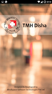 TMH Disha- screenshot thumbnail