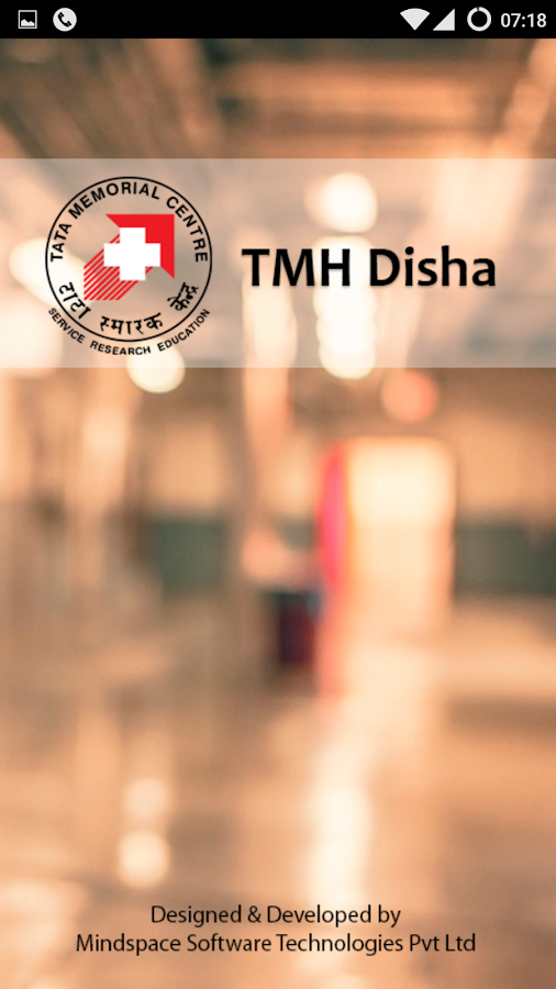 TMH Disha- screenshot