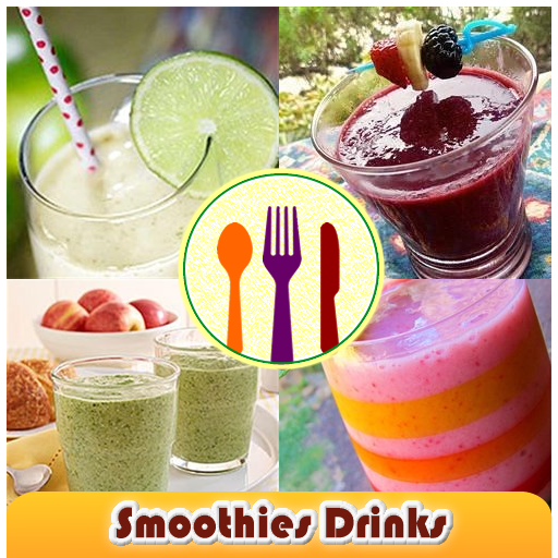 Smoothies Drinks Recipes Free