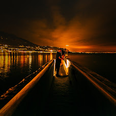 Wedding photographer Angelo Chiello (angelochiello). Photo of 15.12.2018