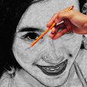 Sketch Photo Master icon