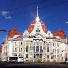 Photo: Timisoara, Romania #intercer #romania #timisoara - via Instagram, http://instagr.am/p/L1qPI3pfo2/