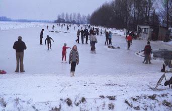 Photo: Graaf Reinaldweg IJsbaan Winterplaatje